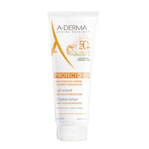 A-Derma Protect Melk Kids SPF50+ 250ml